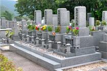 永代供養墓・個人墓募集