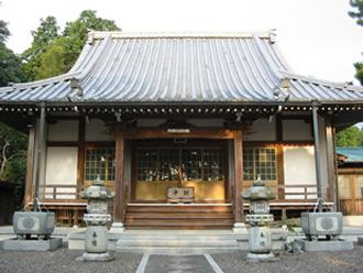 第1番 願隆寺