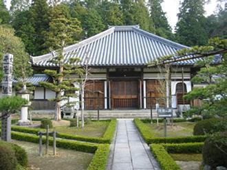 第2番 大池寺