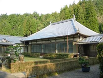 第4番 檜尾寺