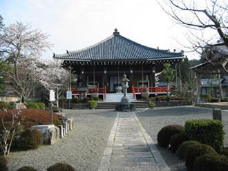 第5番 檪野寺