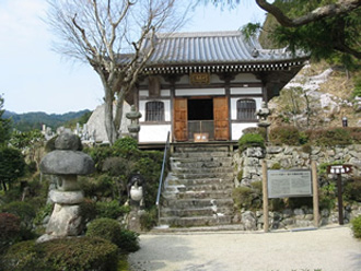 第10番 妙感寺