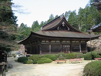 第13番 善水寺
