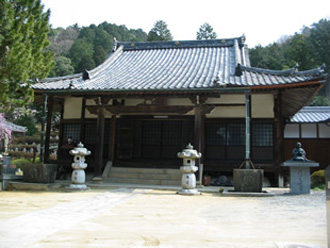 第14番 正福寺