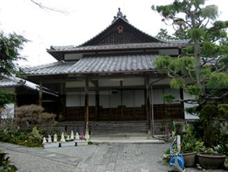 第17番 金胎寺