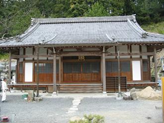 第18番 敬恩寺