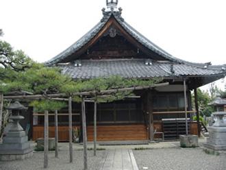 第22番 正楽寺