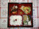 安楽園の食事09