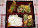 安楽園の食事15