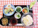 安楽園の食事16