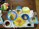 安楽園の食事19